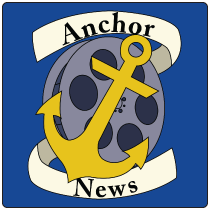 Anchor News Tidal Wave