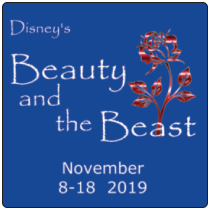 Beauty & The Beast Tickets
